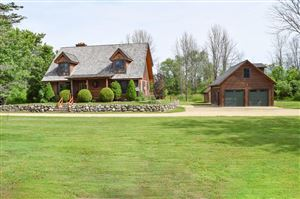 Photo of 1198 Spring Valley Rd, Jackson, WI 53037 (MLS # 1646430)