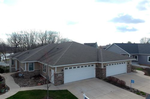 Photo of 538 Tindalls Nest #221, Twin Lakes, WI 53181 (MLS # 1674430)