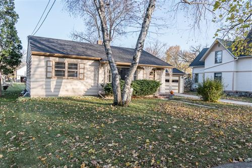 Photo of 1950 Division St, East Troy, WI 53120 (MLS # 1717430)