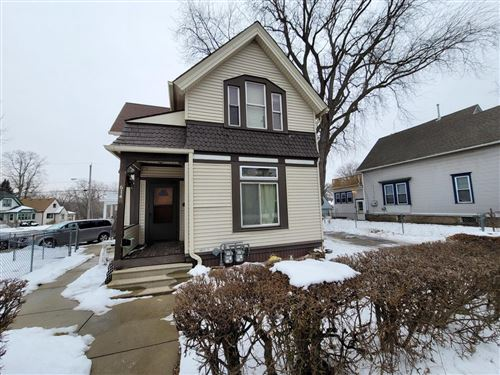 Photo of 614 N Chicago Ave, South Milwaukee, WI 53172 (MLS # 1724430)