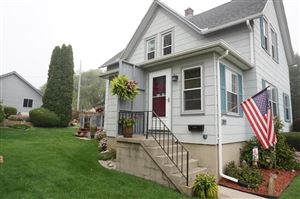 Photo of 319 N Crowns St, Port Washington, WI 53074 (MLS # 1659431)