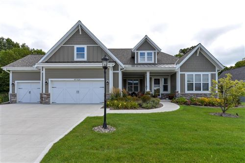Photo of N118W5572 Lucas Ct #Lt64, Cedarburg, WI 53012 (MLS # 1734431)