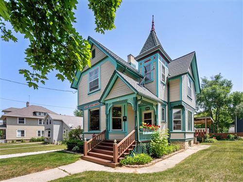 Photo of Marsh Rd, Weyauwega, WI 54961 (MLS # 1839431)