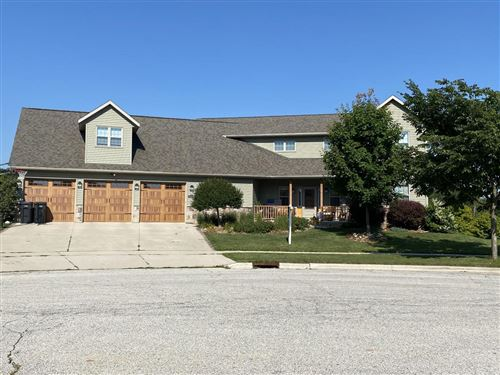 Photo of 1014 Prairie Rd, Plymouth, WI 53073 (MLS # 1704432)