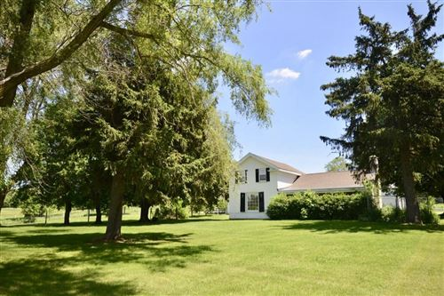 Photo of N830 Tamarack Rd, Palmyra, WI 53156 (MLS # 1645433)