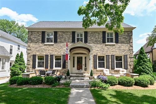 Photo of 4460 N Farwell Ave, Shorewood, WI 53211 (MLS # 1697433)