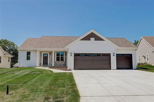 Photo of 2876 Lakeview Dr, East Troy, WI 53120 (MLS # 1723433)