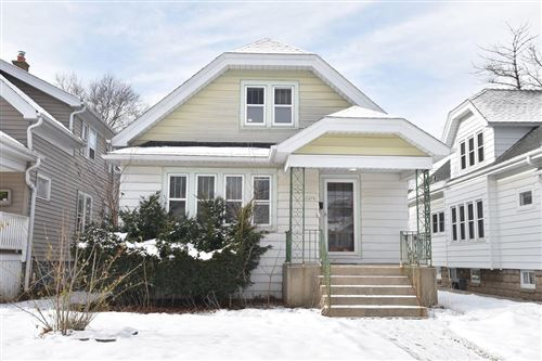 Photo of 1459 S 90th St, West Allis, WI 53214 (MLS # 1728433)
