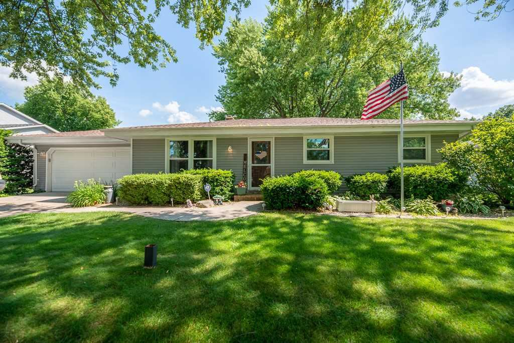 2432 Andre Ave, Janesville, WI 53546 - MLS#: 1886433
