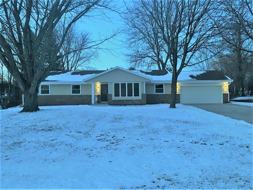 Photo of 10413 N Riverview #CT, Mequon, WI 53092 (MLS # 1673434)
