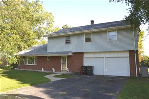 Photo of 12028 Eau Galle Rd, Caledonia, WI 53108 (MLS # 1657435)
