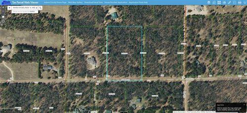Photo of 5.23 Acres Gillette, Wisconsin Dells, WI 53965 (MLS # 1915437)