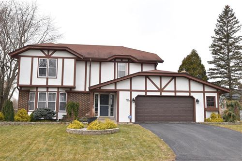 Photo of 3420 W Colette Ct, Mequon, WI 53092 (MLS # 1671438)
