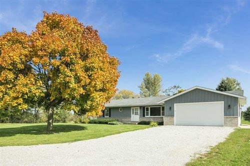 Photo of 9113 256th Ave, Salem, WI 53168 (MLS # 1665439)
