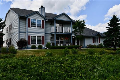 Photo of 805 Canterberry Ct #C, West Bend, WI 53090 (MLS # 1696440)