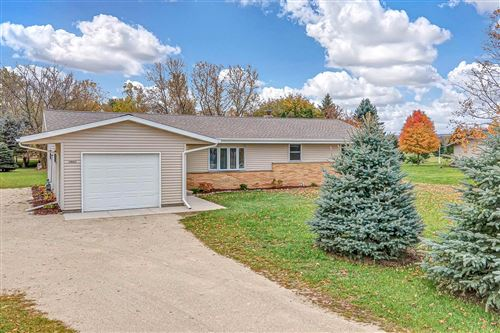 Photo of 2419 County Rd PP, Plymouth, WI 53073 (MLS # 1716440)