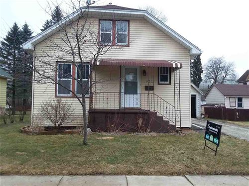 Photo of 307 Mary St, Beaver Dam, WI 53916 (MLS # 1875440)