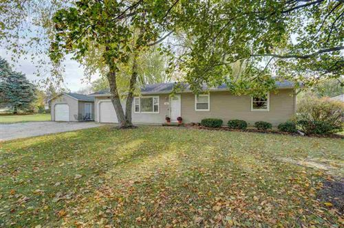Photo of 464 Bonnie Rd, Cottage Grove, WI 53527 (MLS # 1896440)