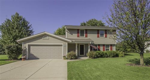 Photo of W170S8115 Green ST, Muskego, WI 53150 (MLS # 1675441)