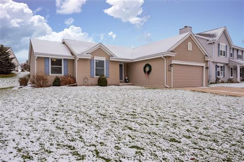Photo of 1873 Terrace Dr, Port Washington, WI 53074 (MLS # 1669443)