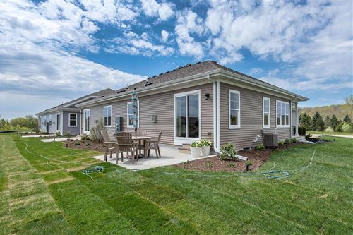Photo of 2601 Moraine Ct, West Bend, WI 53095 (MLS # 1667444)