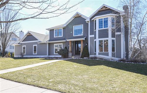 Photo of 289 Shenandoah CT, Burlington, WI 53105 (MLS # 1681444)