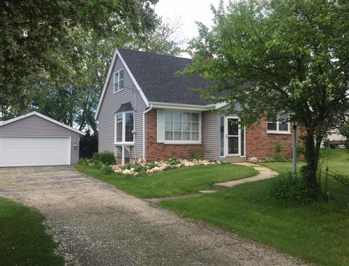 Photo of 849 County Rd K, Hartford, WI 53027 (MLS # 1664445)