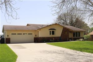 Photo of 3615 W Central Ave, Franklin, WI 53132 (MLS # 1638446)