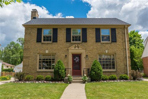 Photo of 2626 N 86th St, Wauwatosa, WI 53226 (MLS # 1695446)