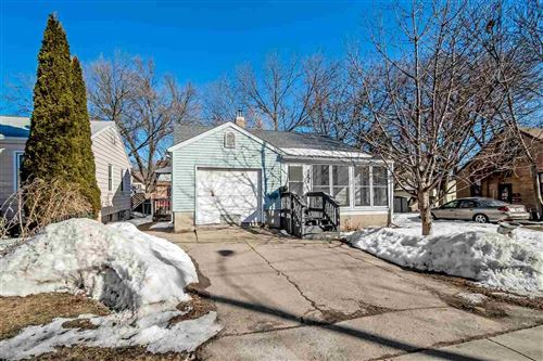 Photo of 2638 East Lawn Ct, Madison, WI 53704 (MLS # 1901446)