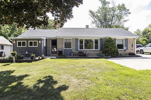 Photo of 243 S Green Bay Rd, Mount Pleasant, WI 53406 (MLS # 1752447)