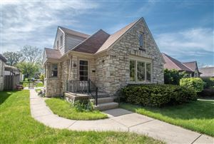 Photo of 2855 S 46th St, Milwaukee, WI 53219 (MLS # 1638448)