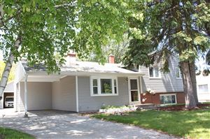 Photo of 8509 N 51st St, Brown Deer, WI 53223 (MLS # 1642448)