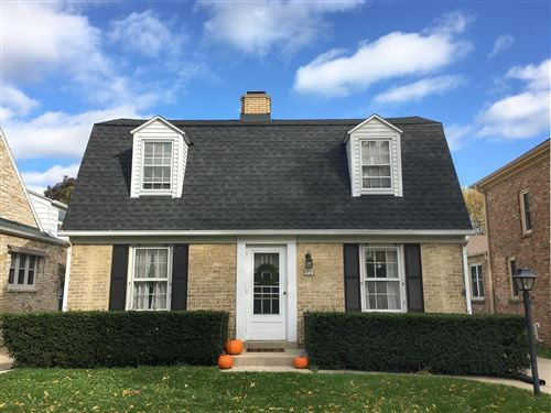 Photo of 5124 N Hollywood Ave, Whitefish Bay, WI 53217 (MLS # 1658449)