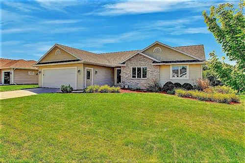 Photo of 2621 PEACHTREE CIRCLE, MARSHFIELD, WI 54449 (MLS # 1707449)