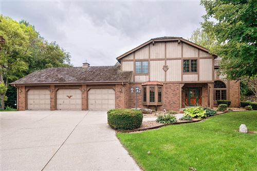 Photo of W128S7490 Courtland Ln, Muskego, WI 53150 (MLS # 1709449)
