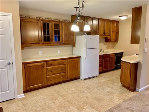 Photo of 6151 W Howard Ave #27, Greenfield, WI 53220 (MLS # 1669450)