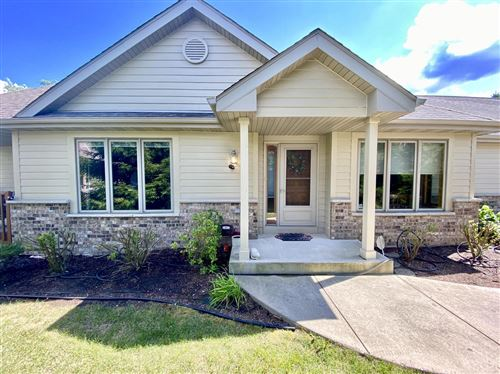 Photo of 7030 S Lannonstone CT, Franklin, WI 53132 (MLS # 1698450)