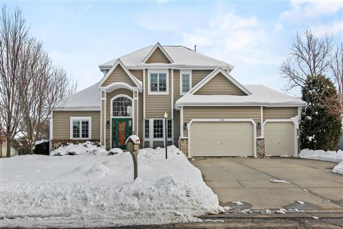 Photo of 12345 W Whitaker Ave, Greenfield, WI 53228 (MLS # 1725450)