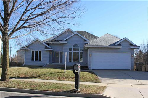 Photo of 4105 Brown Ln, Madison, WI 53704 (MLS # 1898450)