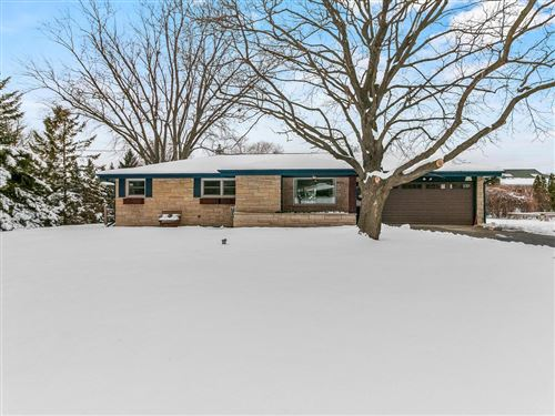 Photo of W131S6345 Kipling Dr, Muskego, WI 53150 (MLS # 1723451)