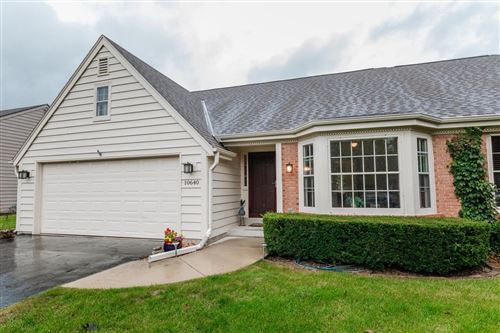 Photo of 10640 N Winslow Dr, Mequon, WI 53092 (MLS # 1712453)