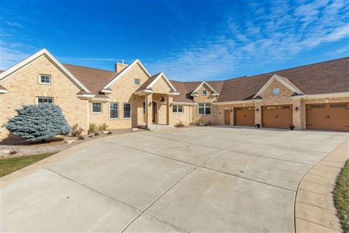 Photo of 218 Augusta Ct, North Prairie, WI 53153 (MLS # 1717453)