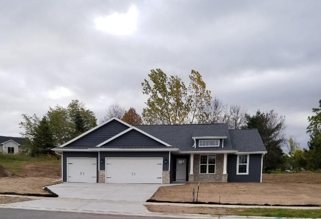1354 CORAL REEF LANE, Howard, WI 54313 - MLS#: 50207453