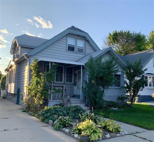 Photo of 1321 S 49th St, West Milwaukee, WI 53214 (MLS # 1718454)