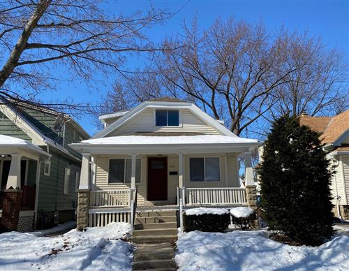 Photo of 2243 S 63rd St, West Allis, WI 53219 (MLS # 1678455)