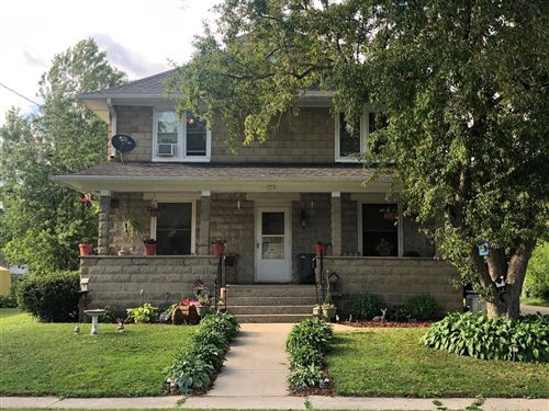 Photo of 224 Maple Ave, Walworth, WI 53184 (MLS # 1696455)