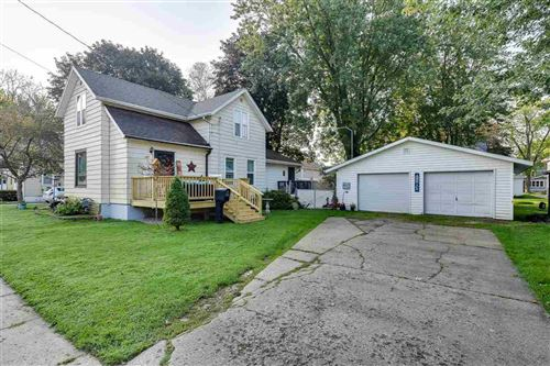Photo of 143 Vermont St, Beaver Dam, WI 53916 (MLS # 1894456)