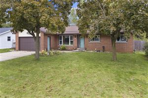 Photo of 3230 Douglas Ave, East Troy, WI 53120 (MLS # 1664458)