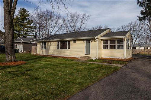 Photo of 1616 Pheasant Ave, Twin Lakes, WI 53181 (MLS # 1719459)
